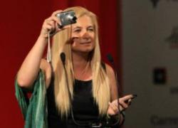 Cristiana Ionescu Corporate Fundraising