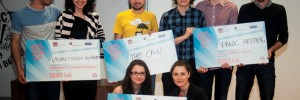 Castigatorii Social Impact Award 2014 2