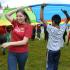 10.000 de voluntari au participat la Saptamana Nationala a Voluntariatului