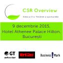CSR Overview