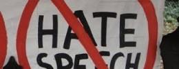 foto hate speech