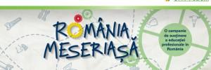 foto Romania Meseriasa