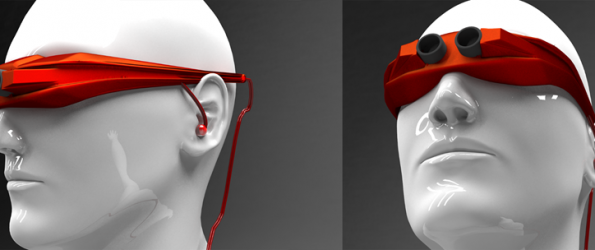 foto Oculus