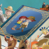 Asociatia Curtea Veche lanseaza o brosura care promoveaza lectura in familie