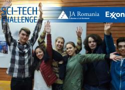 foto Sci-Tech Challenge