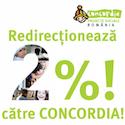 Concordia 2%