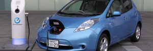 foto electric cars