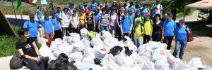 Voluntariat in Parcul Natural Vacaresti