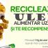Carrefour Romania si Green Group lanseaza un serviciu de colectarea uleiului alimentar