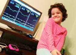 Telemedicina pentru copilul insulo-dependent 1