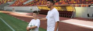 SOS Satele Copiilor - Alex si Ciprian