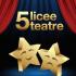 Gala 5 licee – 5 teatre 2017, la TNB
