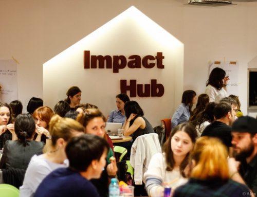 Fundația Comunitară București caută voluntari pentru a ajuta ONG-uri