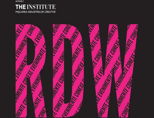 Rompetrol și The Institute – parteneriat pentru susținerea industriilor creative