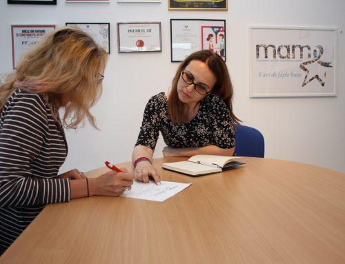 Asociația M.A.M.E. a sprijinit 400 de persoane cu boli grave