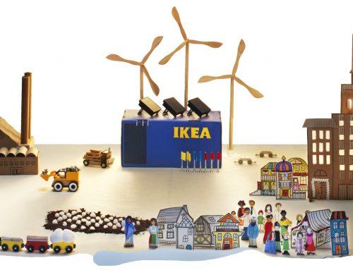Apel de proiecte pentru calitatea aerului, în cadrul Fondului IKEA pentru Mediul Urban