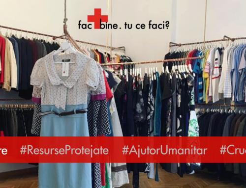 Crucea Roșie și Electrica lansează proiectul Solferino