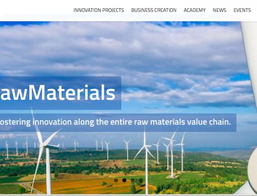 JA Europe și EIT RawMaterials stimulează antreprenoriatul inovator în sectorul materiilor prime