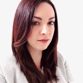 Laura Ciobanu, EY Romania